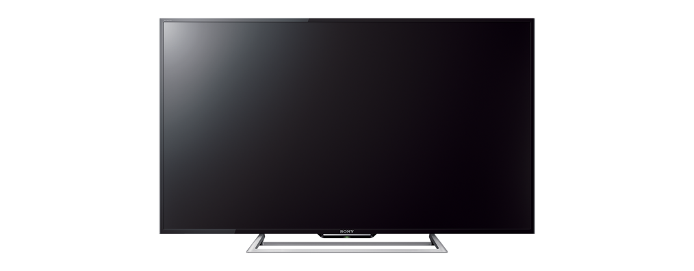 Sony R550 TV zonder Smart TV