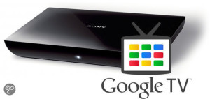 google tv settopbox